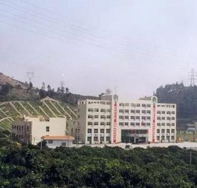 宝安国防基地整体机房工程