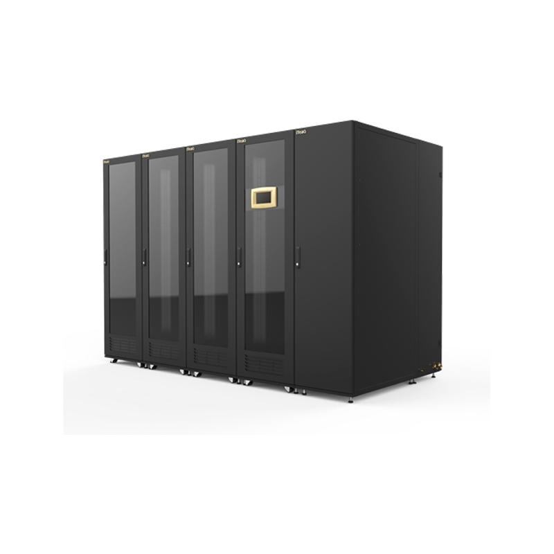 北斗BL排级模块化数据中心解决方案