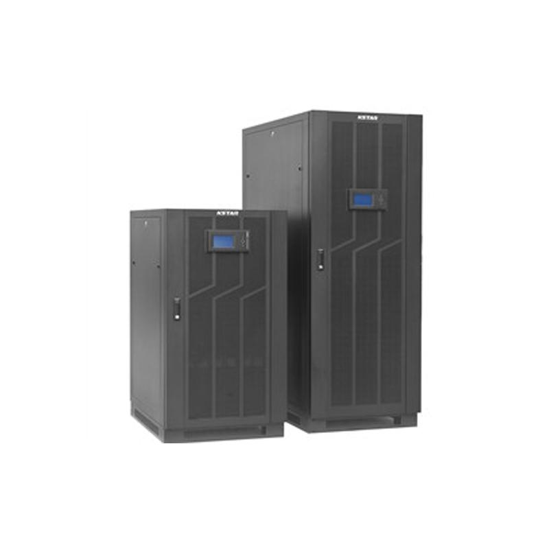 YMK9100/9300模块化系列6-100KVA